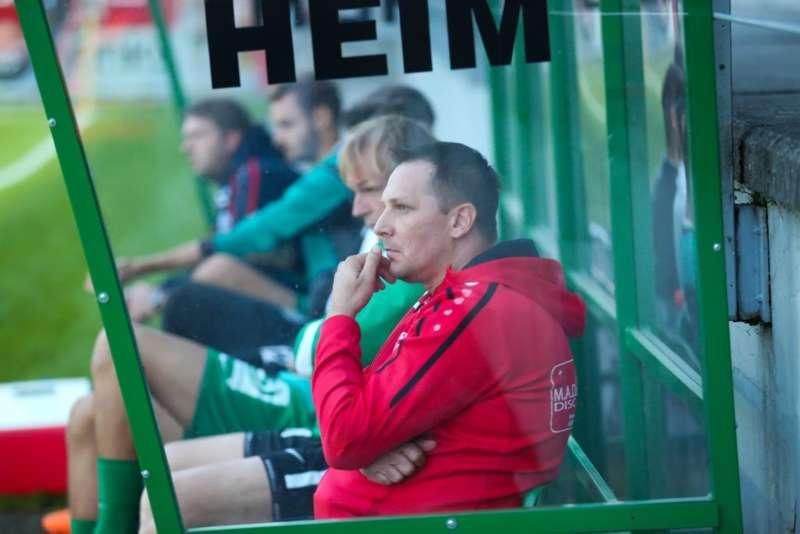 Fußball: SV GW Micheldorf gegen SV Gmundner Milch - Bild 5