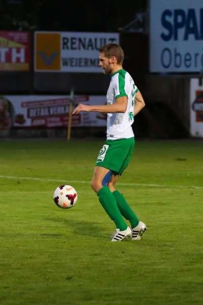 Fußball: SV GW Micheldorf gegen SV Gmundner Milch - Bild 6