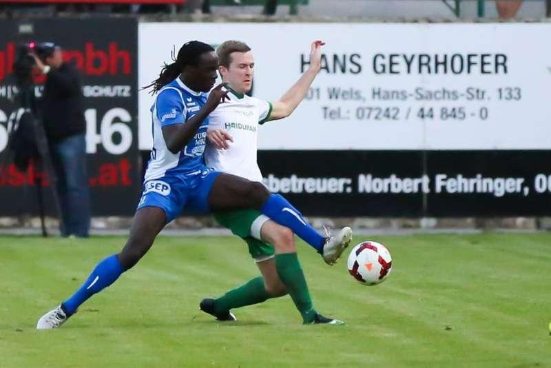 Fußball: SV GW Micheldorf gegen SV Gmundner Milch - Bild 12