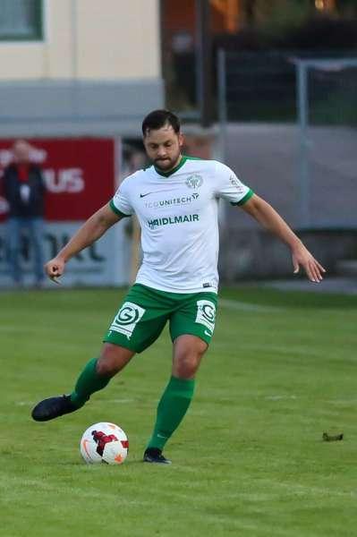 Fußball: SV GW Micheldorf gegen SV Gmundner Milch - Bild 17