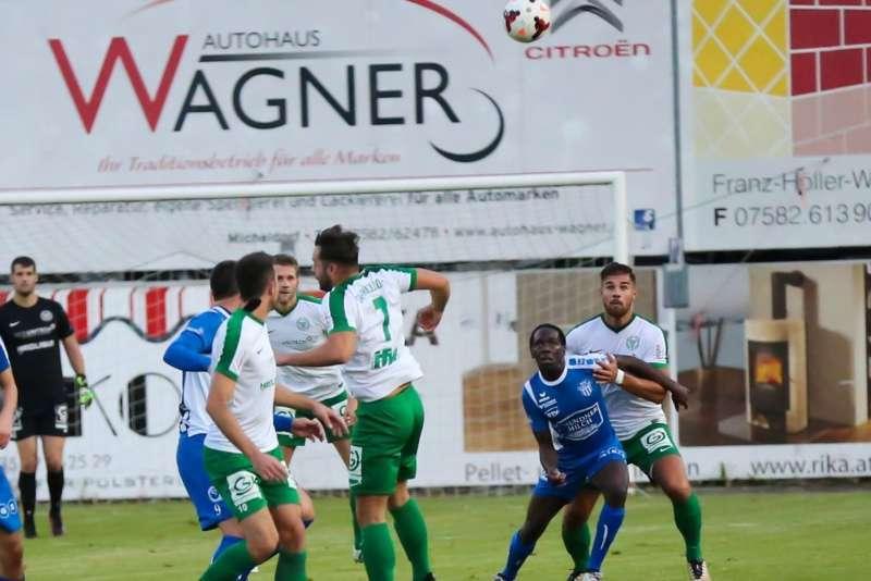 Fußball: SV GW Micheldorf gegen SV Gmundner Milch - Bild 18