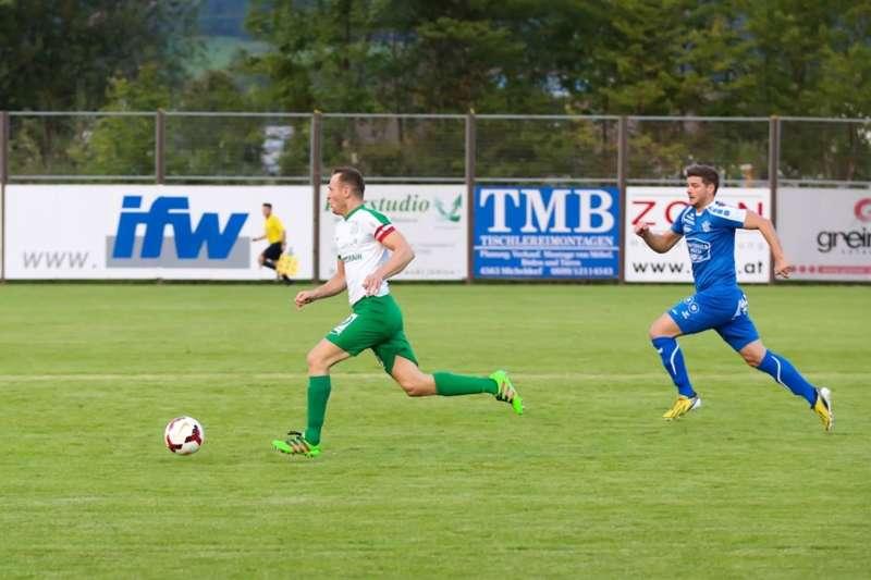Fußball: SV GW Micheldorf gegen SV Gmundner Milch - Bild 19
