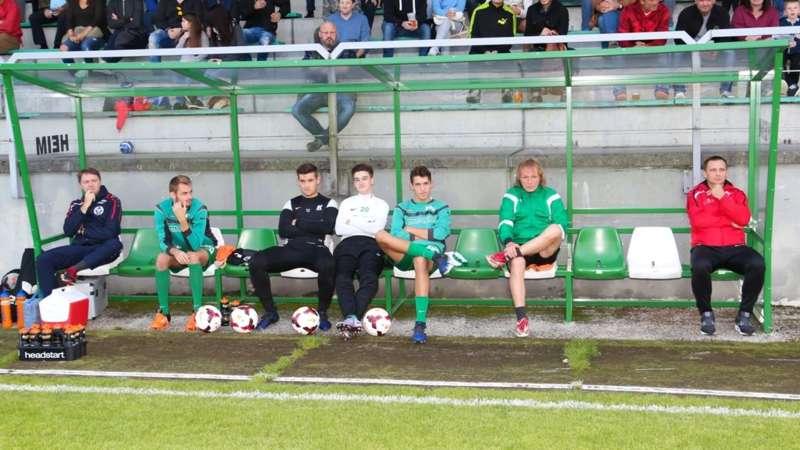Fußball: SV GW Micheldorf gegen SV Gmundner Milch - Bild 23