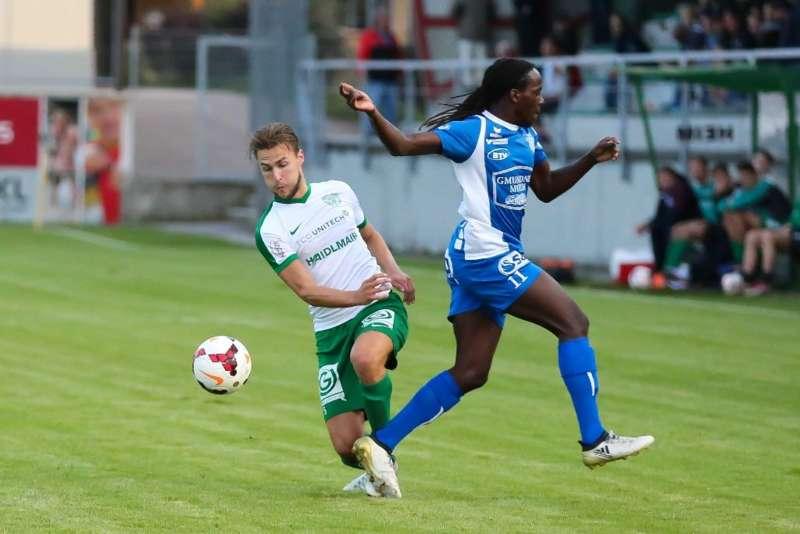 Fußball: SV GW Micheldorf gegen SV Gmundner Milch - Bild 25