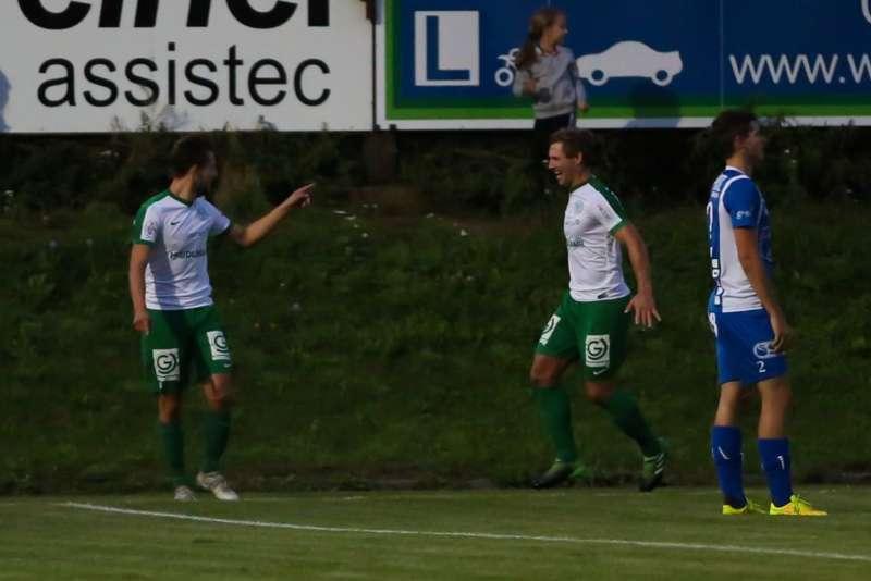 Fußball: SV GW Micheldorf gegen SV Gmundner Milch - Bild 27