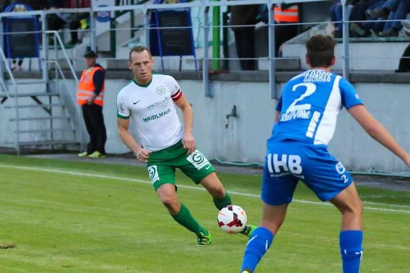 Fußball: SV GW Micheldorf gegen SV Gmundner Milch - Bild 28