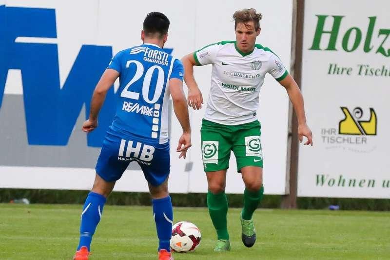 Fußball: SV GW Micheldorf gegen SV Gmundner Milch - Bild 29