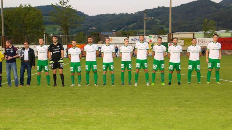 Fußball: SV GW Micheldorf gegen SV Gmundner Milch - Bild 32
