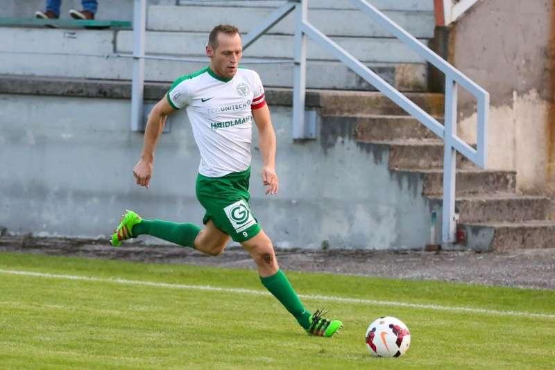 Fußball: SV GW Micheldorf gegen SV Gmundner Milch - Bild 34