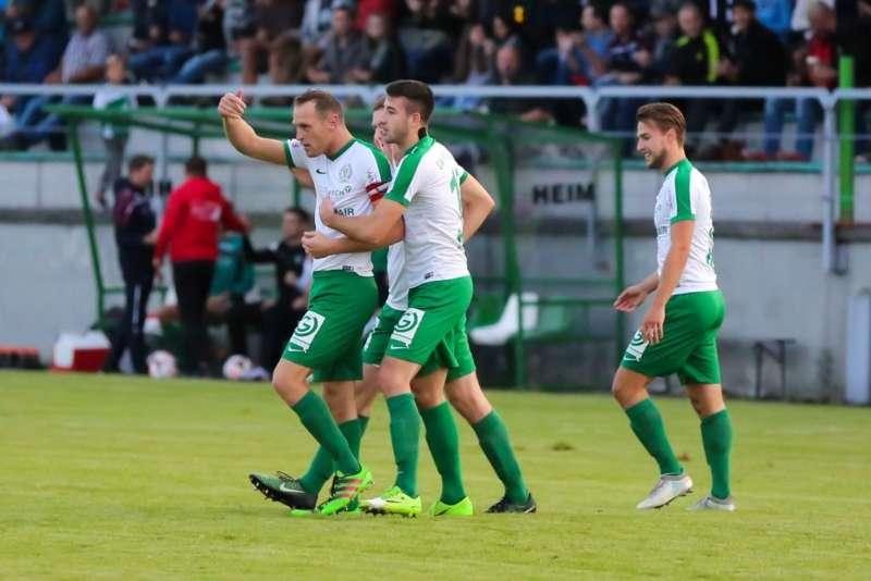 Fußball: SV GW Micheldorf gegen SV Gmundner Milch - Bild 38
