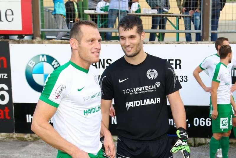 Fußball: SV GW Micheldorf gegen SV Gmundner Milch - Bild 40