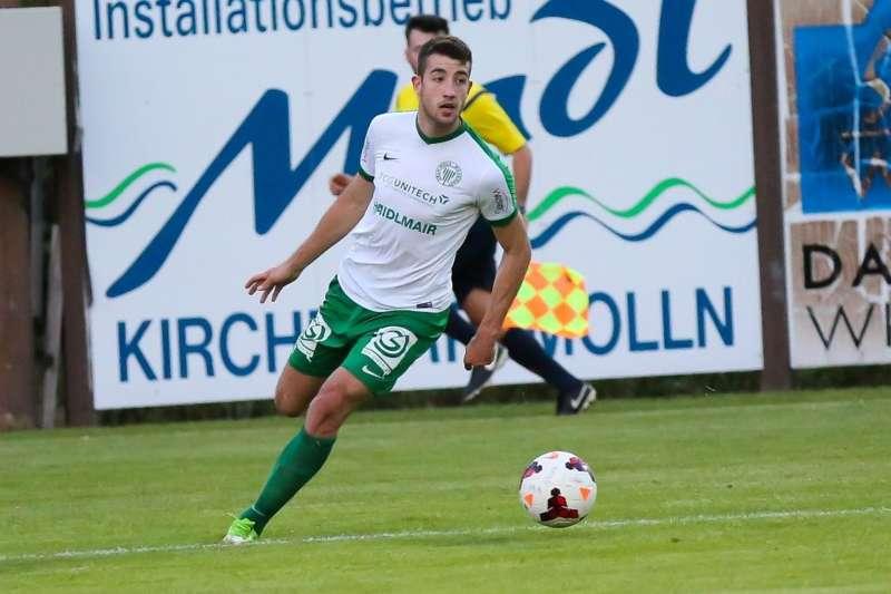 Fußball: SV GW Micheldorf gegen SV Gmundner Milch - Bild 45