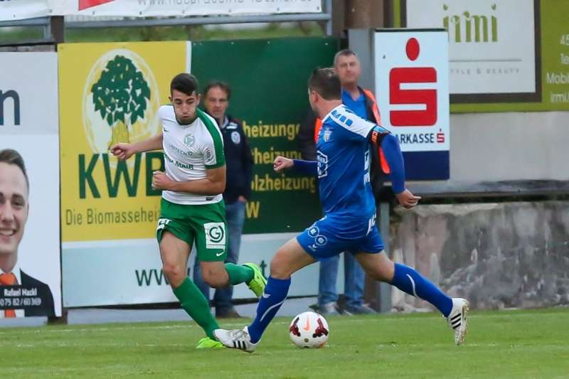 Fußball: SV GW Micheldorf gegen SV Gmundner Milch - Bild 46