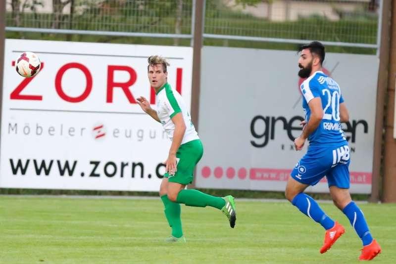 Fußball: SV GW Micheldorf gegen SV Gmundner Milch - Bild 47
