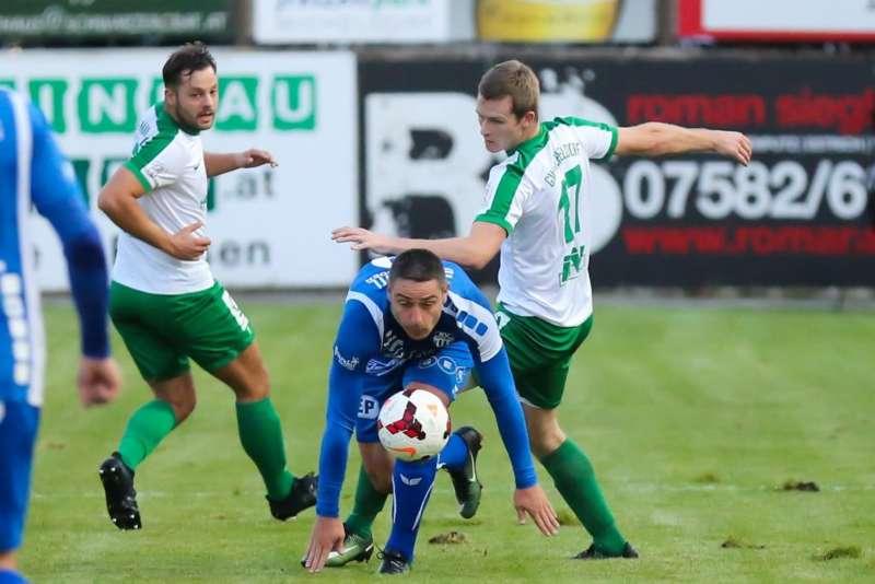 Fußball: SV GW Micheldorf gegen SV Gmundner Milch - Bild 48
