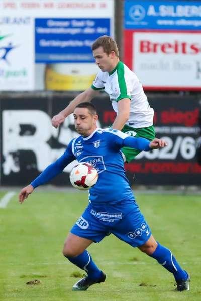 Fußball: SV GW Micheldorf gegen SV Gmundner Milch - Bild 53