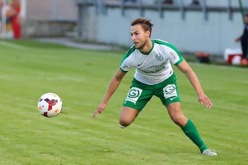 Fußball: SV GW Micheldorf gegen SV Gmundner Milch - Bild 54