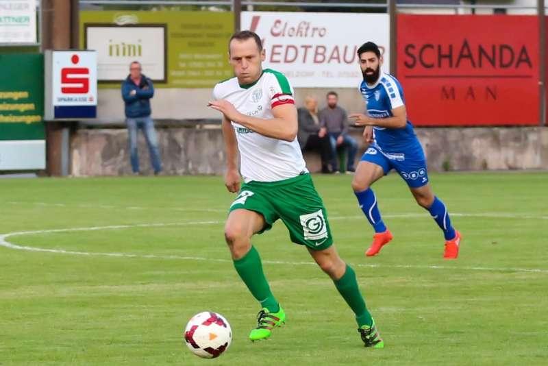 Fußball: SV GW Micheldorf gegen SV Gmundner Milch - Bild 56
