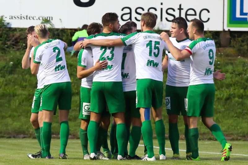 Fußball: SV GW Micheldorf gegen SV Gmundner Milch - Bild 58