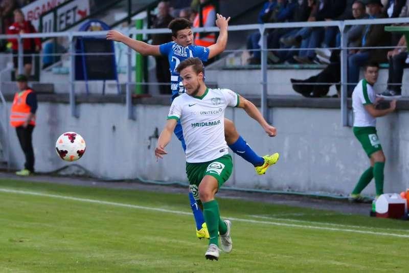 Fußball: SV GW Micheldorf gegen SV Gmundner Milch - Bild 60