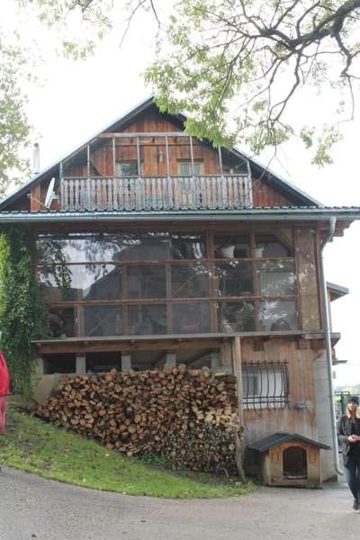 Tag der offenen Tür im Tierparadies Schabenreith in Steinbach am Ziehberg - Bild 1