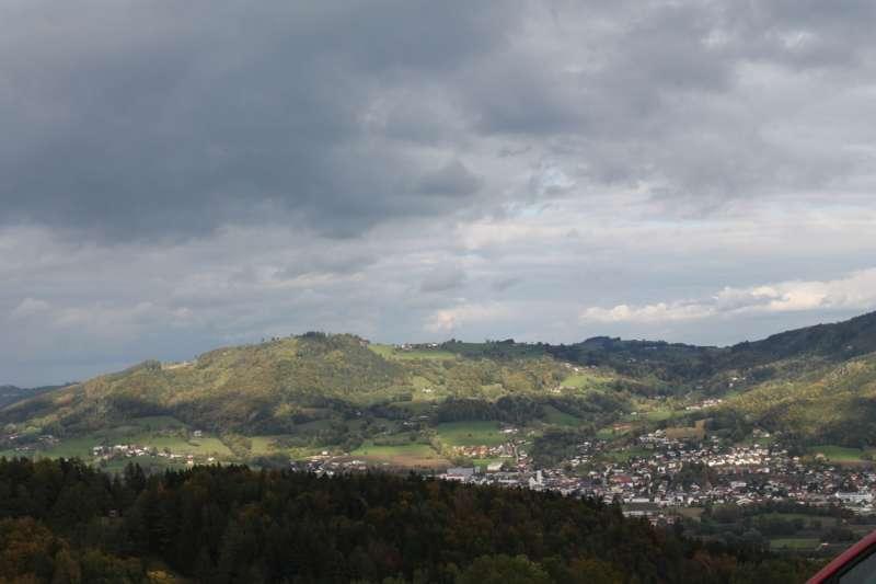 Tag der offenen Tür im Tierparadies Schabenreith in Steinbach am Ziehberg - Bild 4
