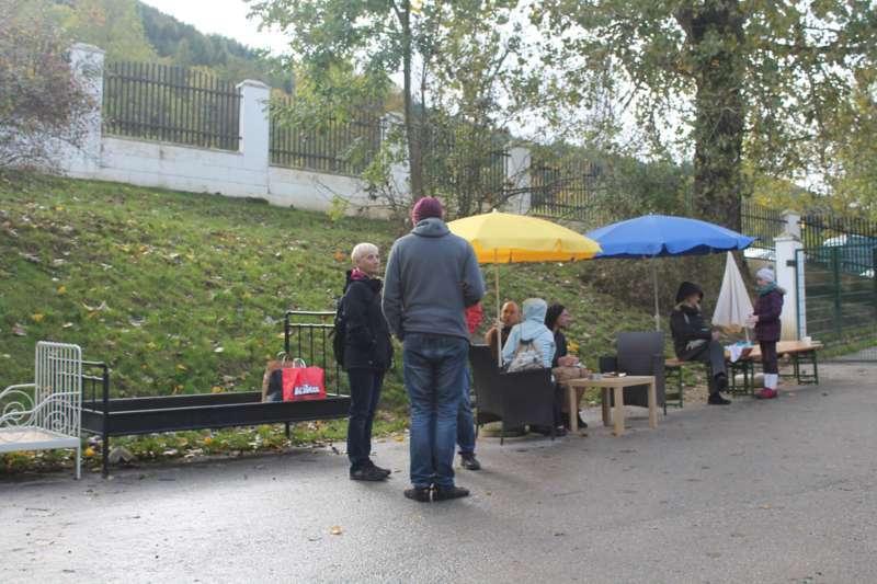 Tag der offenen Tür im Tierparadies Schabenreith in Steinbach am Ziehberg - Bild 25