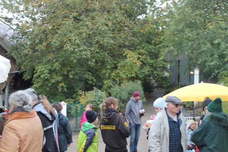 Tag der offenen Tür im Tierparadies Schabenreith in Steinbach am Ziehberg - Bild 27