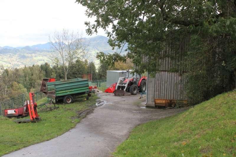Tag der offenen Tür im Tierparadies Schabenreith in Steinbach am Ziehberg - Bild 38