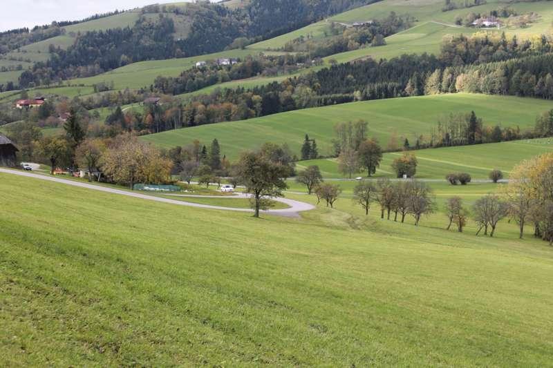 Tag der offenen Tür im Tierparadies Schabenreith in Steinbach am Ziehberg - Bild 43
