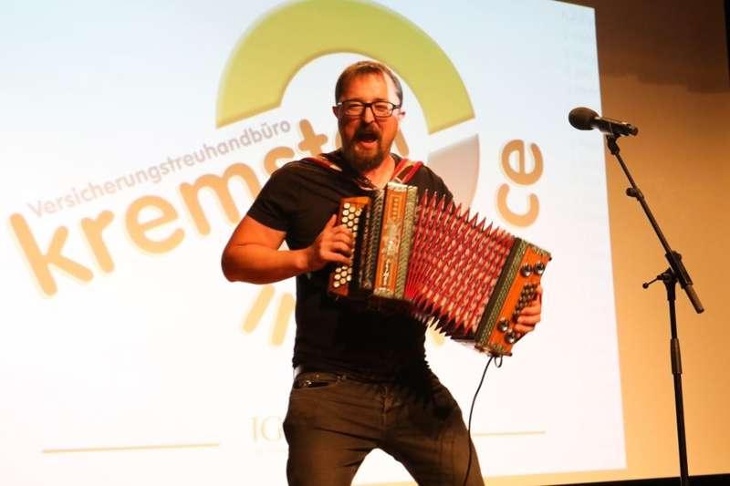 Allerhand Kabarett in Kirchdorf am 5. Oktober - Bild 31