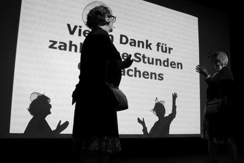Allerhand Kabarett in Kirchdorf am 5. Oktober - Bild 42