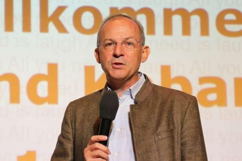 Allerhand Kabarett in Kirchdorf am 5. Oktober - Bild 49