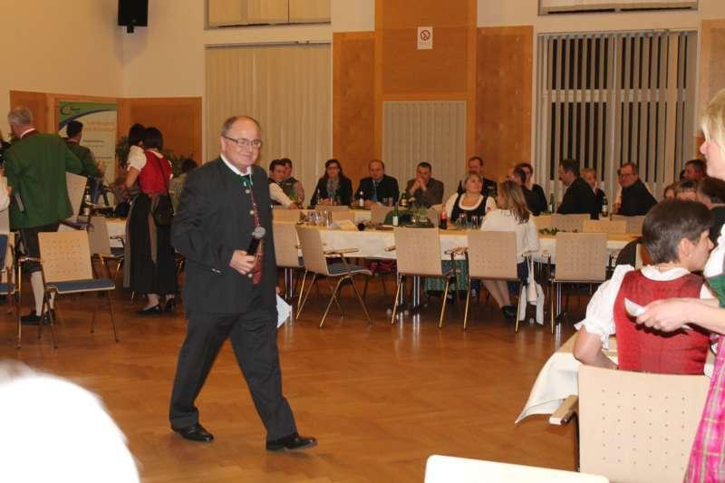 Bezirksball der Bauernschaft und Landjugend Kirchdorf - Bild 6