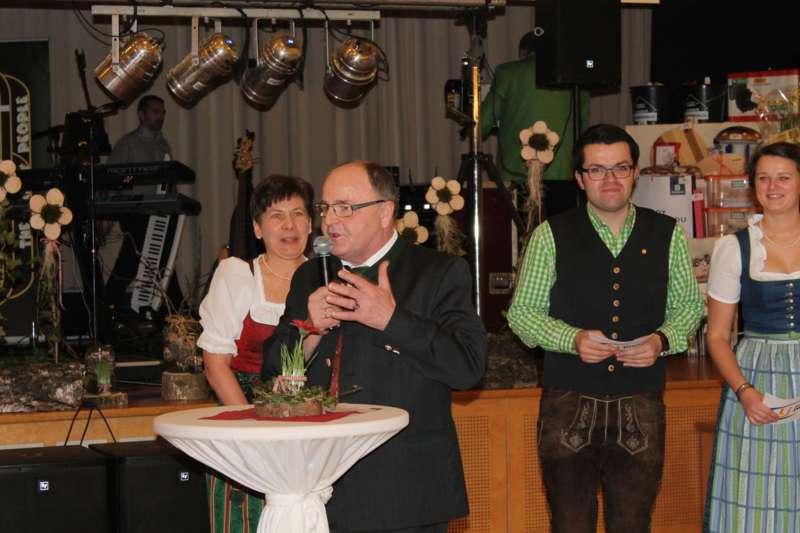 Bezirksball der Bauernschaft und Landjugend Kirchdorf - Bild 20