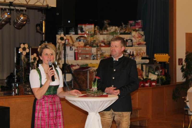 Bezirksball der Bauernschaft und Landjugend Kirchdorf - Bild 23