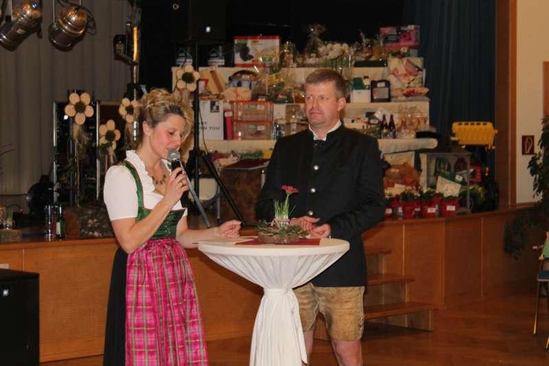 Bezirksball der Bauernschaft und Landjugend Kirchdorf - Bild 24
