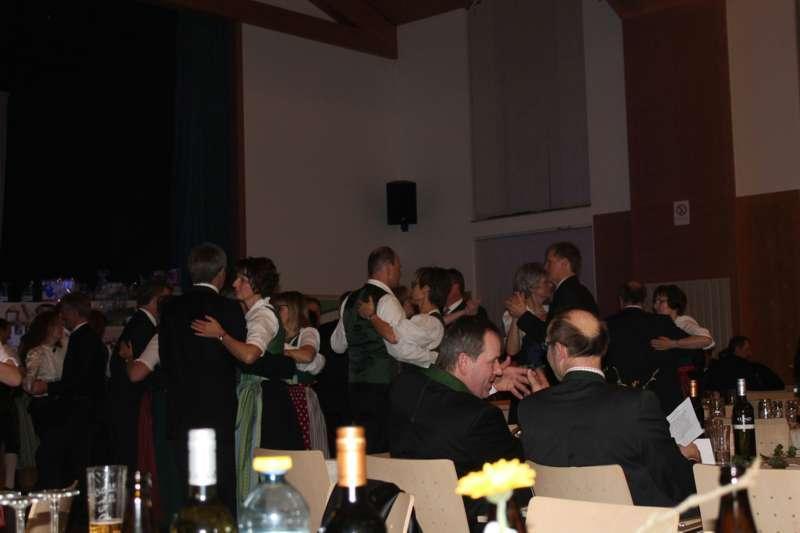Bezirksball der Bauernschaft und Landjugend Kirchdorf - Bild 25