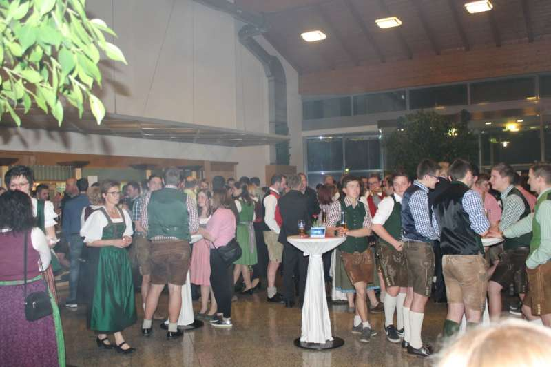 Bezirksball der Bauernschaft und Landjugend Kirchdorf - Bild 28
