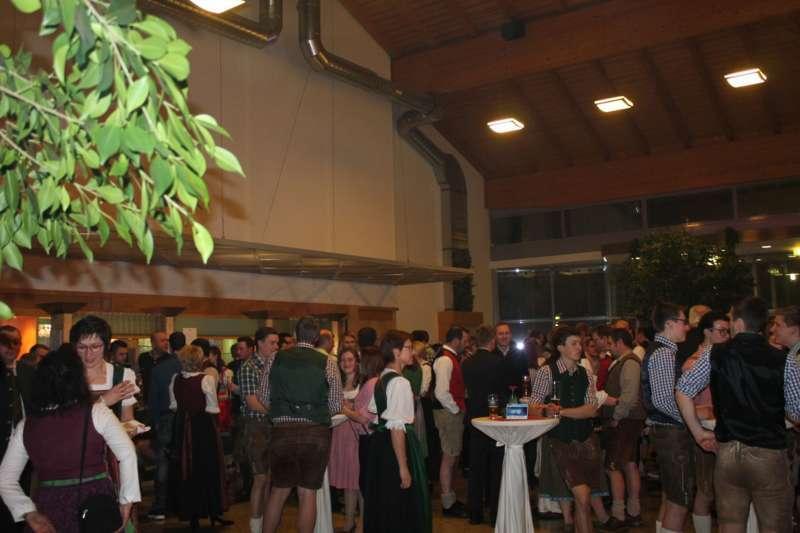 Bezirksball der Bauernschaft und Landjugend Kirchdorf - Bild 30
