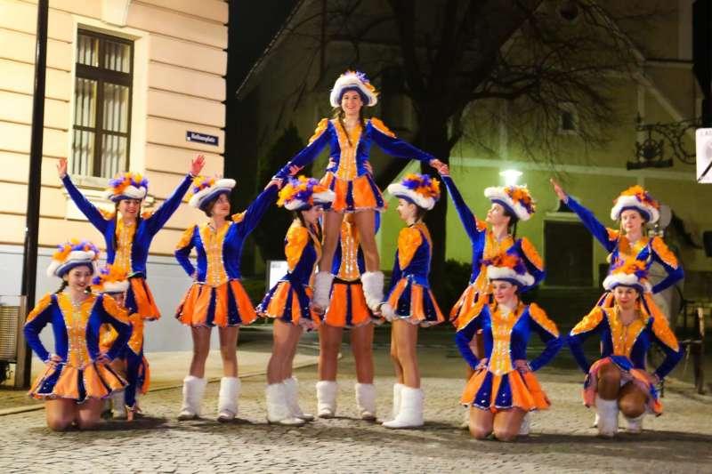 Faschingsfinale: Das Faschingsverbrennen in Kirchdorf - Bild 54
