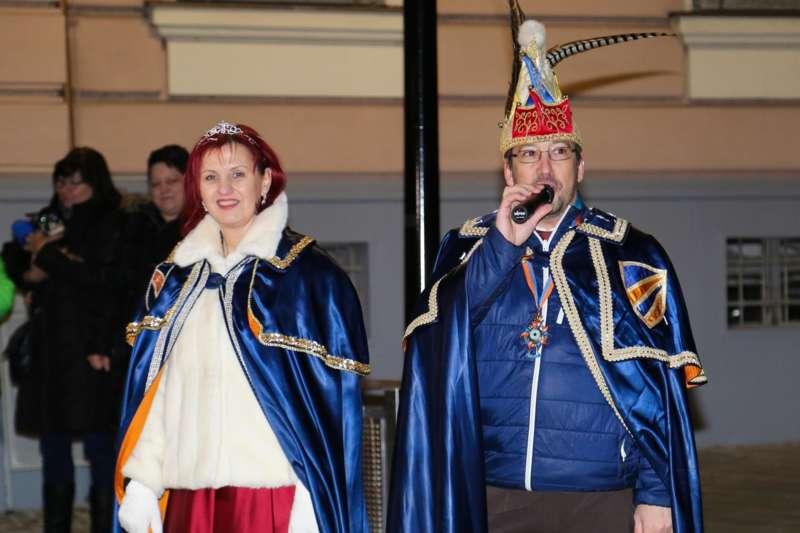 Faschingsfinale: Das Faschingsverbrennen in Kirchdorf - Bild 69