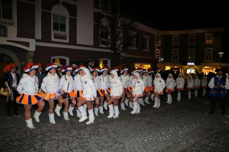 Faschingsfinale: Das Faschingsverbrennen in Kirchdorf - Bild 82