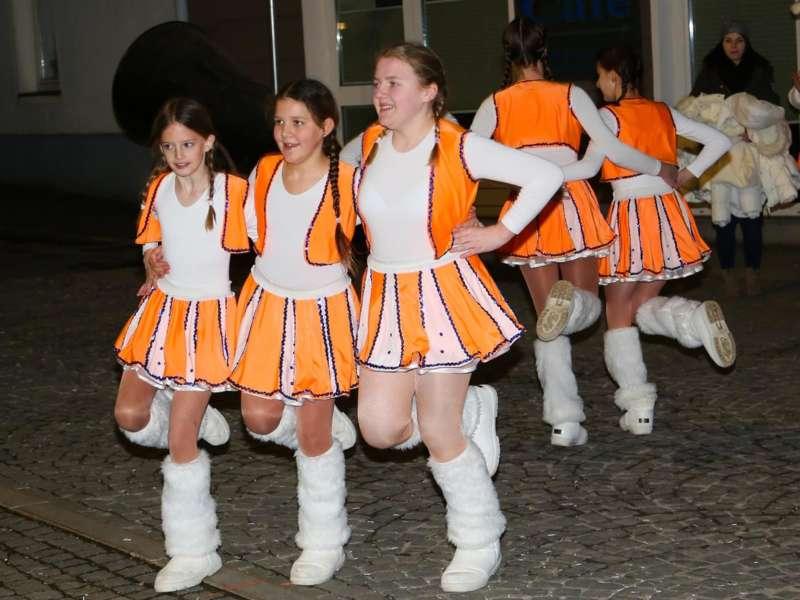Faschingsfinale: Das Faschingsverbrennen in Kirchdorf - Bild 131