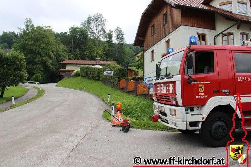 Feuerwehr Kirchdorf