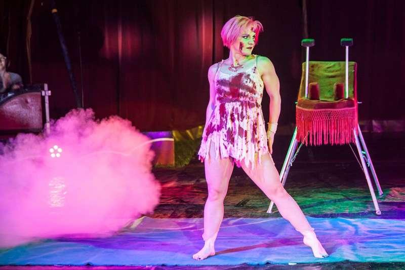 Freaky Circus Horrorshow in Wels - Bild 1
