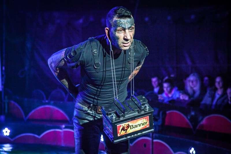 Freaky Circus Horrorshow in Wels - Bild 2