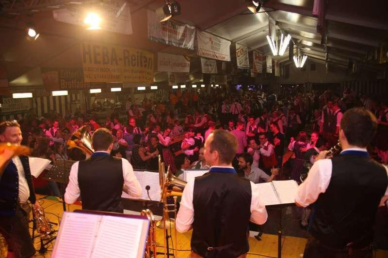 Bezirksmusikfest 2018 in Ansfelden: Eine Auszeichnung auf allen Ebenen - Bild 2