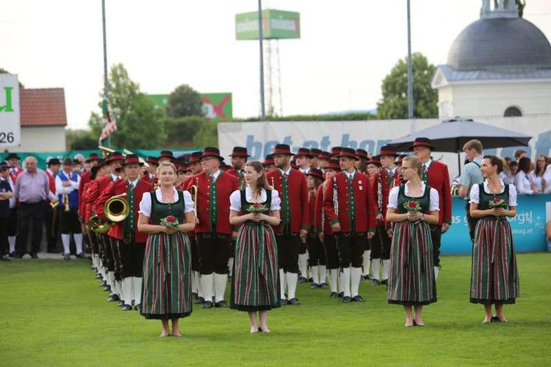 Bezirksmusikfest 2018 in Ansfelden: Eine Auszeichnung auf allen Ebenen - Bild 6