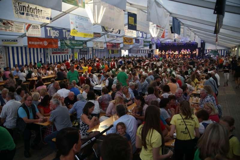 Bezirksmusikfest 2018 in Ansfelden: Eine Auszeichnung auf allen Ebenen - Bild 8